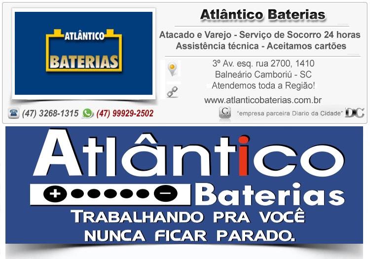 Baterias Balneário Camboriú